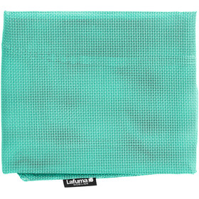 Lafuma Mobilier Cover dla Maxi-Transat 62cm Batyline, turkusowy
